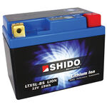 _Batterie Lithium Ion Shido LTX5L-BS KTM Beta | SH-LTX5L | Greenland MX_
