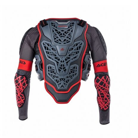 _Gilet de Protection Acerbis Galaxy Gris/Noir | 0023731.293 | Greenland MX_