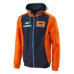 _Sweat à Capuche KTM Replica Team   3PW1854000   Greenland MX_