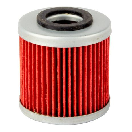 _Filtre a huile hiflofiltro Husqvarna TE/TC 250/450 02-07 TE 510 04-07 TC 510 05-07 | HF154 | Greenland MX_