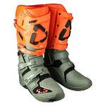 _Bottes Leatt .5 Flexlock Enduro Vert | LB3022060120-P | Greenland MX_