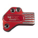 _Protecteur TPS 4MX Husqvarna TE 250/300i KTM EXC/XCW 250/300 TPI 18-.. Gas Gas EC 21-.. | 4MX-TPS-RD-P | Greenland MX_