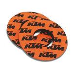 _Protections de Poignees KTM Orange | U6951716 | Greenland MX_