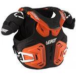 _Tour de Cou Leatt Fusion 2.0 Enfants Orange | LB1018010020-P | Greenland MX_