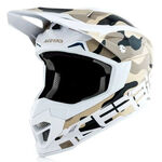 _CCasque Acerbis Profile 4.0 Camouflage | 0022821.743 | Greenland MX_
