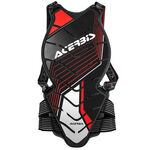 _Dorsal Acerbis Back Comfort 2.0 Back Protector | 0017172.323 | Greenland MX_