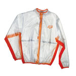 _Veste Imperméable Fox Fluid MX Orange | 10033-009-P | Greenland MX_