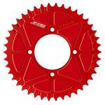 _Couronne JITSIE Trial Rouge Beta 03-.., Gas Gas 02-.. Sherco 02-..Jotagas, TRS, Vertigo, Scorpa, Ossa | JI-BT2806R-P | Greenland MX_
