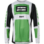 _Maillot Shift Whit3 Label Archival | 24743-032 | Greenland MX_