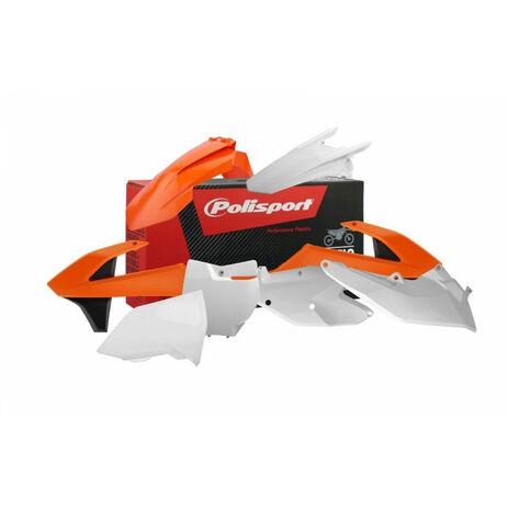 _Kit Plastiques Polisport KTM SX 125/144/250 SX-F 16-..SX 250 17-..   90679   Greenland MX_
