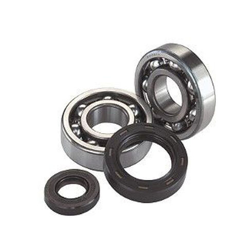 _Kit Roulement Vilebrequin Hot Rods KTM EXC-F 250 06-07 SX-F 250 05-10 | K067 | Greenland MX_