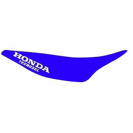 _Housse De Selle Tecnosel Replica Team Honda 1987 Honda CR 125 93-97 CR 250 92-96 | 11V06 | Greenland MX_