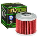 _Filtre a Huile Hiflofiltro BMW G650 GS  09-15 | HF151 | Greenland MX_