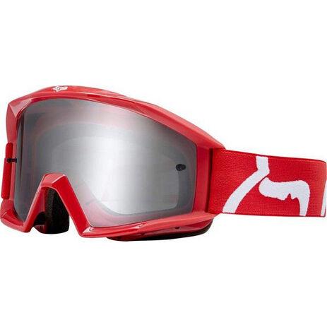 _Lunnettes Fox Main Race Ecran Transparent | 22682-003-NS | Greenland MX_