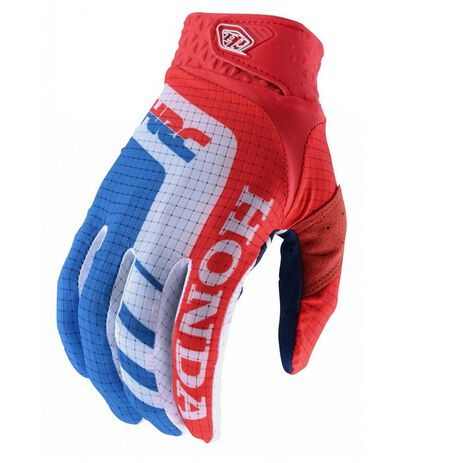 _Gants Troy Lee Designs Air Honda | 44084000-P | Greenland MX_