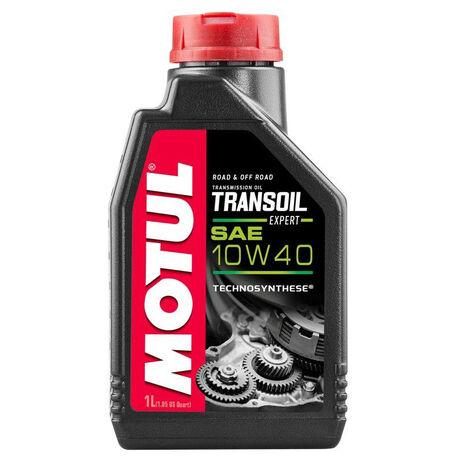 _Huile Motul Transoil Expert 10W40 1L | MT-105895 | Greenland MX_