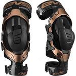 _Genouilleres EVS AXIS Pro Copper | EV-AXPRCOP-P | Greenland MX_
