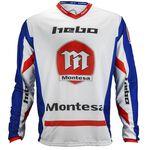 _Maillot Hebo Montesa Classic III | HE2163A-P | Greenland MX_