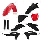 _Full Kit Plastiques Acerbis Gas Gas MC 125 21-.. MC 250/450 F 21-.. | 0024631.349-P | Greenland MX_