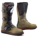 _Bottes Forma Boulder Trial Brun | 7040069-00P | Greenland MX_
