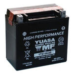 _Batterie Sans Entretien Yuasa YTX14H-BS   BY-YTX14H-BS   Greenland MX_