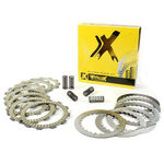 _Kit Complete Disques D´Embrayage Prox Husqvarna CR/WR 125 00-13 | 16.CPS62000 | Greenland MX_