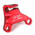 _Guide Cable d'Embrayage Zeta Honda CRF 450 R 15-16 Rouge | ZE94-0151 | Greenland MX_