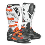 _Bottes Sidi Crossfire 3 | BSD33010-P | Greenland MX_