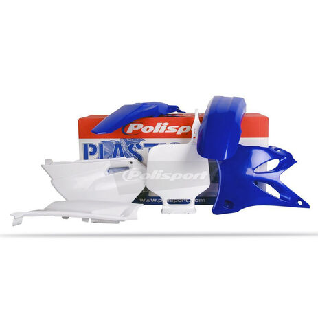 _Kit plastiques polisport Yamaha YZ 85 02-14 | 90105 | Greenland MX_