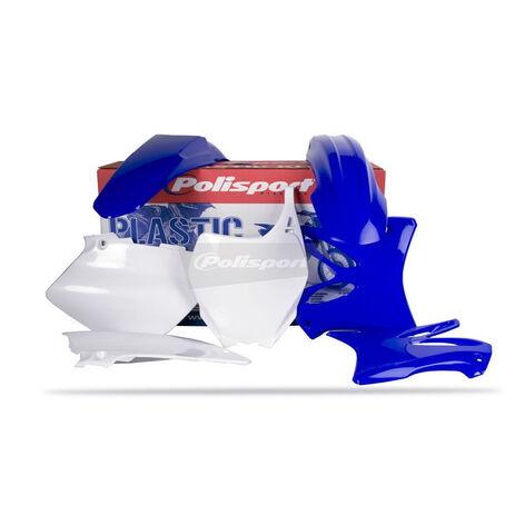 _Kit Plastiques Polisport YZ 125/250 06-14 | 90116 | Greenland MX_