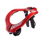 _Tour de Cou Leatt 3.5 Rouge | LB1022111810-P | Greenland MX_
