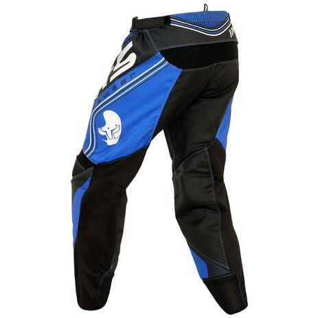 _Pantalon IMS Start Bleu | IMS4144-P | Greenland MX_