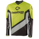 _Maillot Hebo Trial PRO-18 Lima | HE2180LM | Greenland MX_
