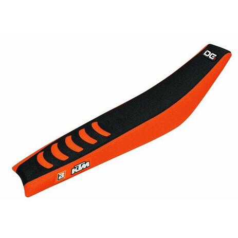 _Housse de Selle Blackbird Doble Grip 3 KTM SX 85 13-17 | 1522H | Greenland MX_