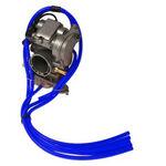 _Kit Tubes Carburateur 2T 4MX Bleu   4MX-CVYZ   Greenland MX_