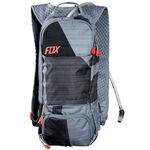 _Sac à dos Drink Bag Fox Oasis Gris/Noir | 11686-027-OS | Greenland MX_