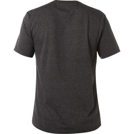 _T-shirt Fox 74 Wins Noir   21617-243-P   Greenland MX_