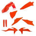 _Full Kit Plastiques Acerbis KTM EXC/EXC F 2020   0024054.011-P   Greenland MX_