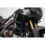 _Pare-carters Haut SW-Motech Honda CRF 1000 L Africa Twin 15-17 | SBL0162210201B | Greenland MX_
