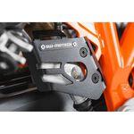 _Protection de Maître-cylindre Arrière SW-Motech KTM 990 Adventure 06-11 | BPS0417510000B | Greenland MX_