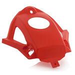 _Acerbis Protecteur du Réservoir de Carburant Honda CRF 250/450 R 17-18 Rouge | 0022557.110 | Greenland MX_