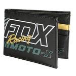 _Portefeuille Fox Flection Noir | 21124-001-NS | Greenland MX_