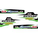 _Kit deco suspension TJ Kawasaki KX 250 F 09-16 450 F 09-15 | SK09KXF | Greenland MX_