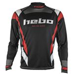 _Maillot Hebo Trial Race Pro III | HE2174N-P | Greenland MX_