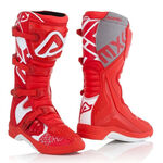 _Bottes Acerbis X-Team Rouge/Blanc | 0022999.343 | Greenland MX_