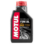 _Huile de Fourche Motul FL Med/Light 7,5W 1L | MT-105926 | Greenland MX_