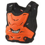 _Pare Pierre Polisport Phantom Lite Orange | 8003700003 | Greenland MX_