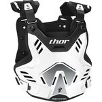 _Gilet Thor Sentinel GP Blanc/Noir   2701-0748P   Greenland MX_