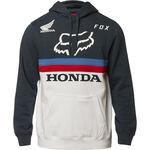 _Sweat Fox Honda Bleu Marine/Blanc | 23045-045 | Greenland MX_