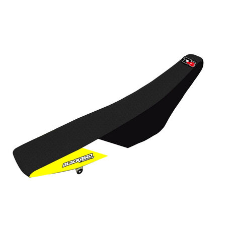 _Housse de Selle Blackbird Dream 4 Suzuki RM 125/250 01-08 | 1318N | Greenland MX_